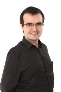 Fernando Jorge Mota em 2020